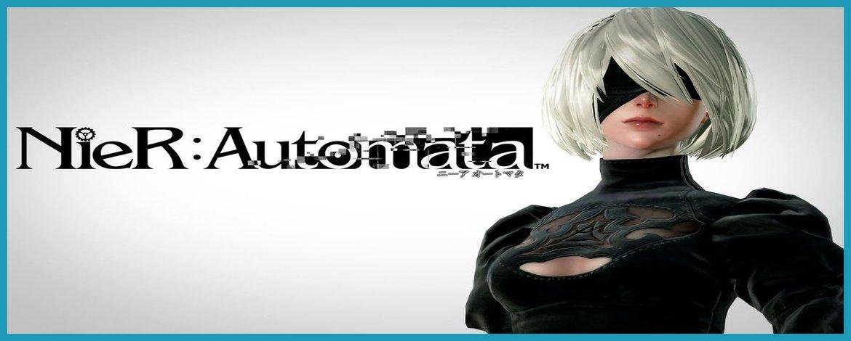 Nier: Automata (PC,PS4)