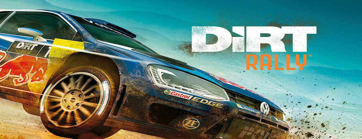 Dirt Rally (VR Compatible) (PS4)