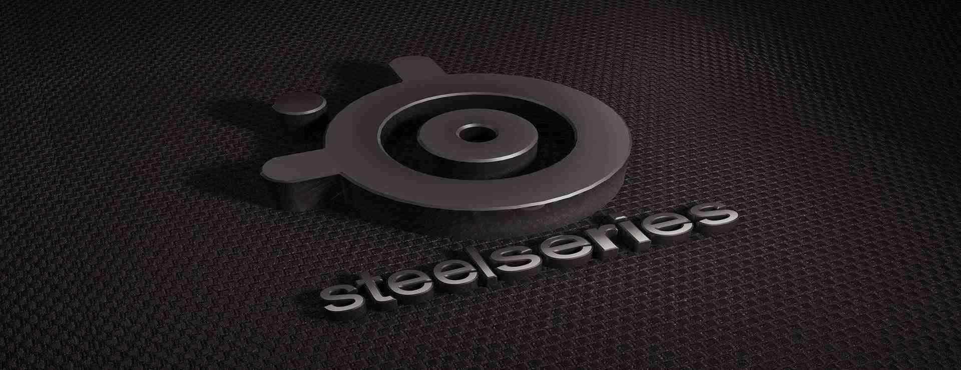Steelseries Περιφερειακα