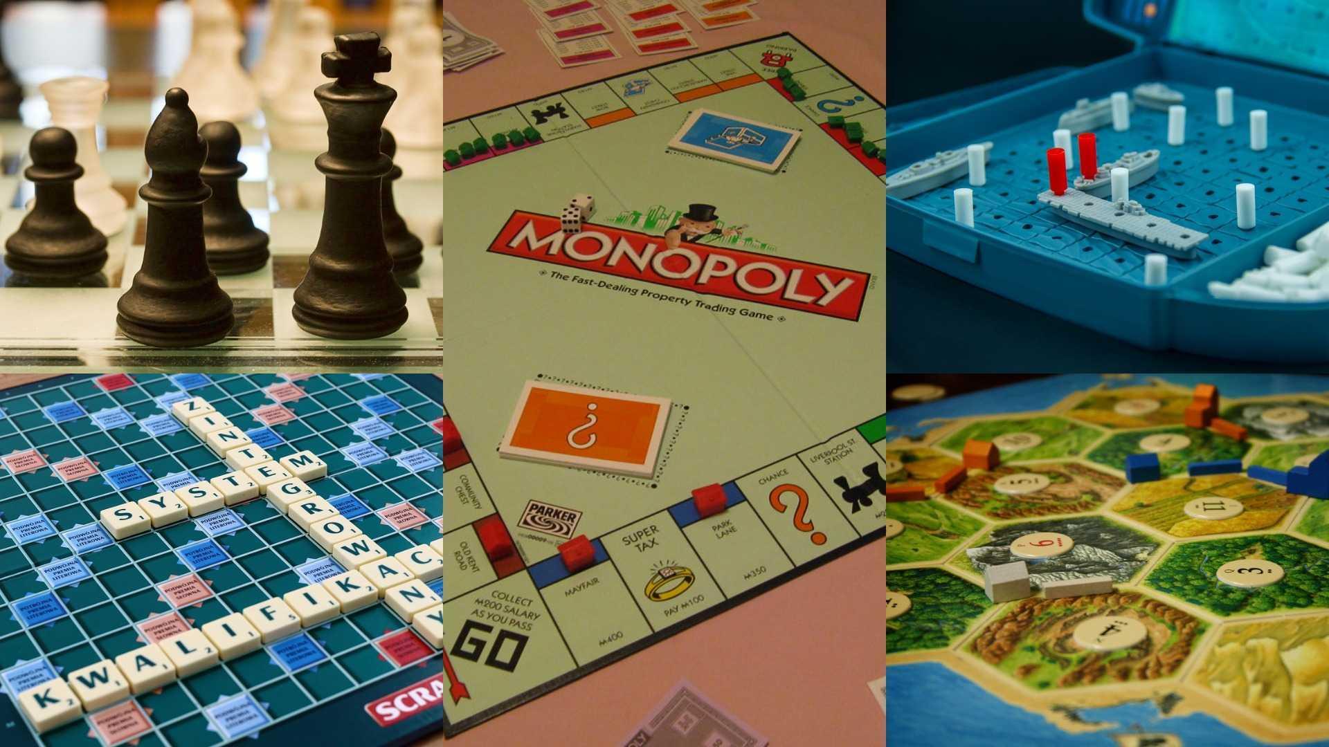 Επιτραπέζια, Puzzle, Συλλεκτικές κάρτες !